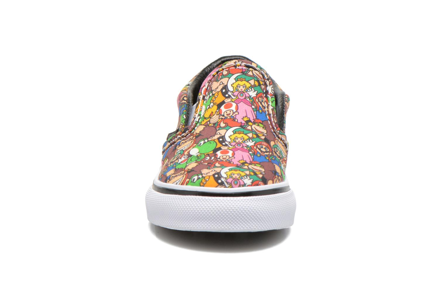 Sneakers Vans Classic Slip-on BB Multicolor model