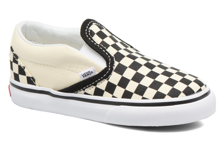 Sneaker Vans Classic Slip-on BB mehrfarbig detaillierte ansicht/modell