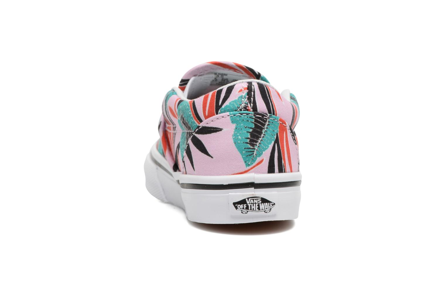 Pink Lady/True White Vans Classic Slip-on BB (Rose)