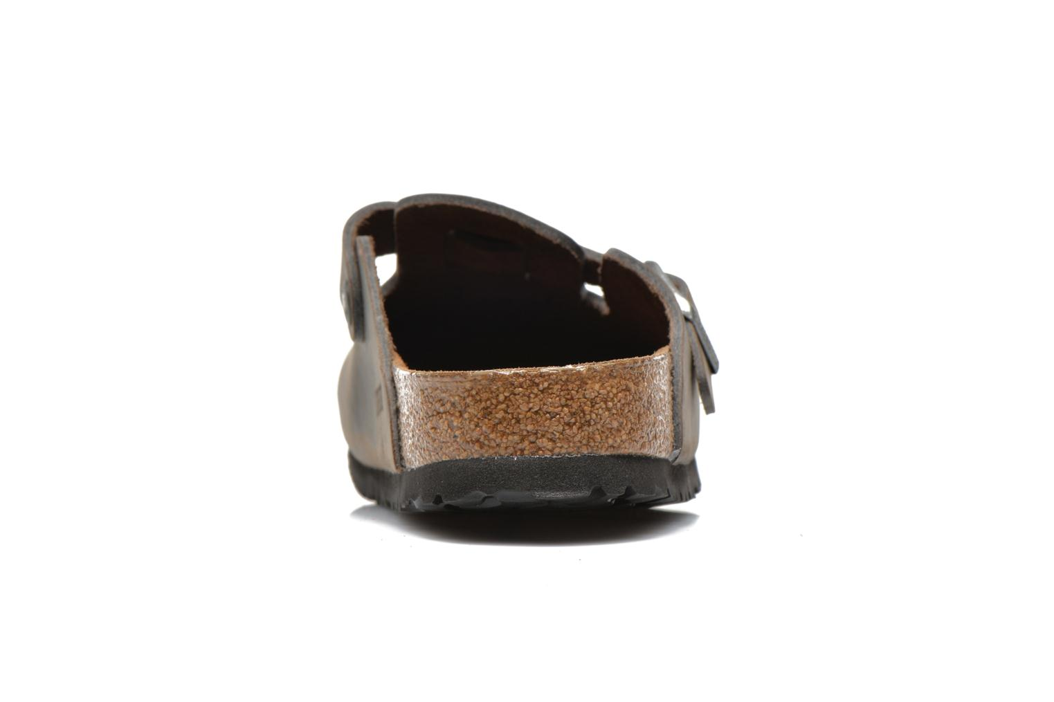 Boston Cuir M Iron