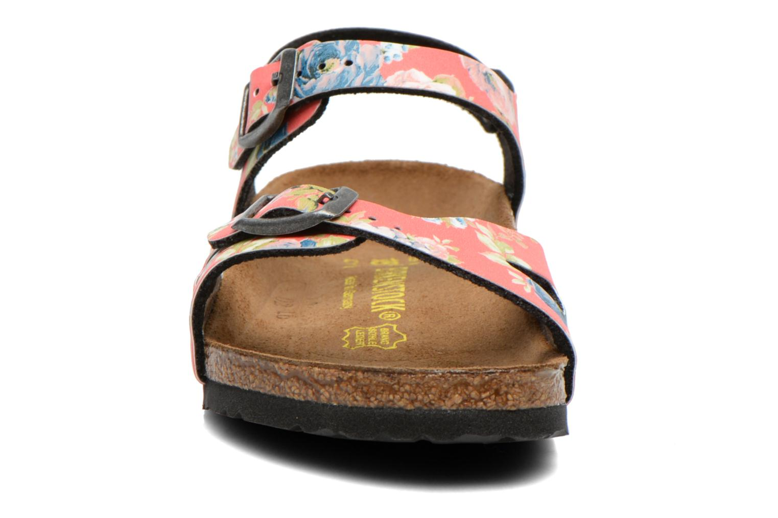 Sandalen Birkenstock Rio Multicolor model