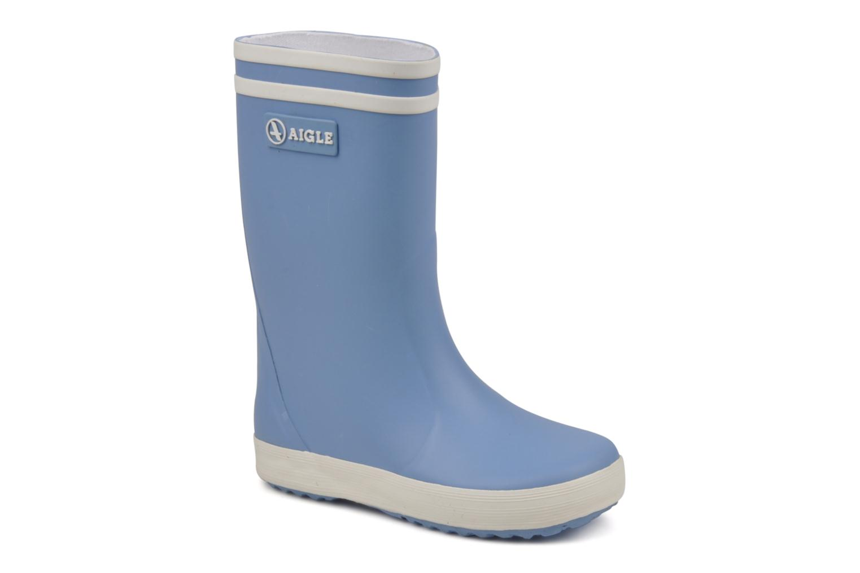 Stivali Aigle Lolly Pop Azzurro vedi dettaglio/paio