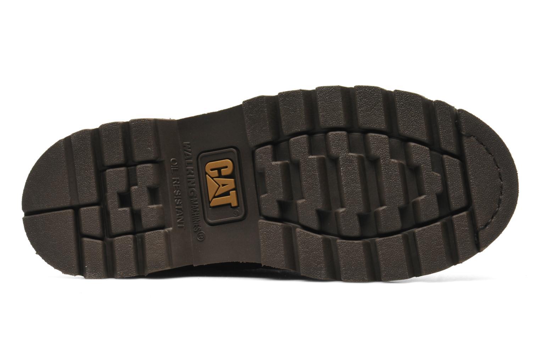 Boots en enkellaarsjes Caterpillar Colorado Bruin boven