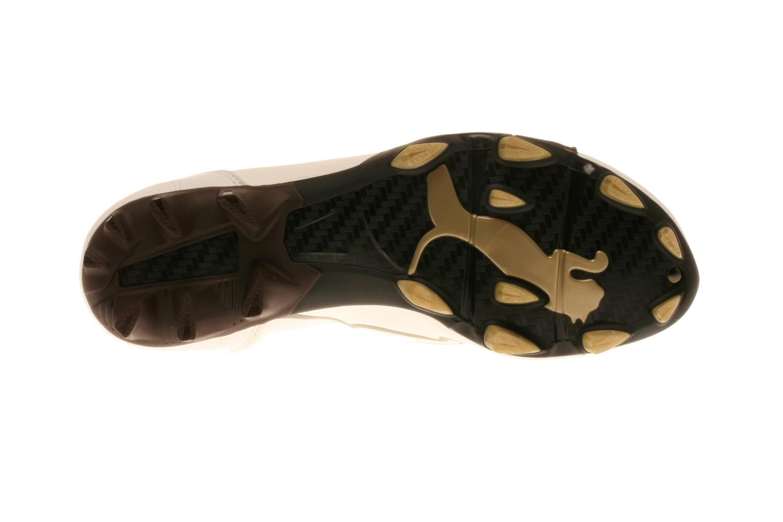Sportschoenen Puma V5 Big Cat I Fg Jr Wit boven