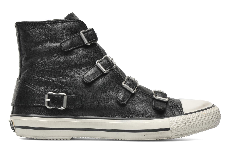 Sneakers Ash Virgin Zwart achterkant