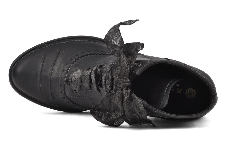 Rococo 754 Black