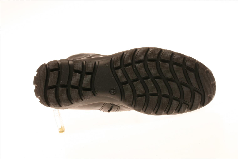 Snörade skor Primigi Magda Svart bild från ovan