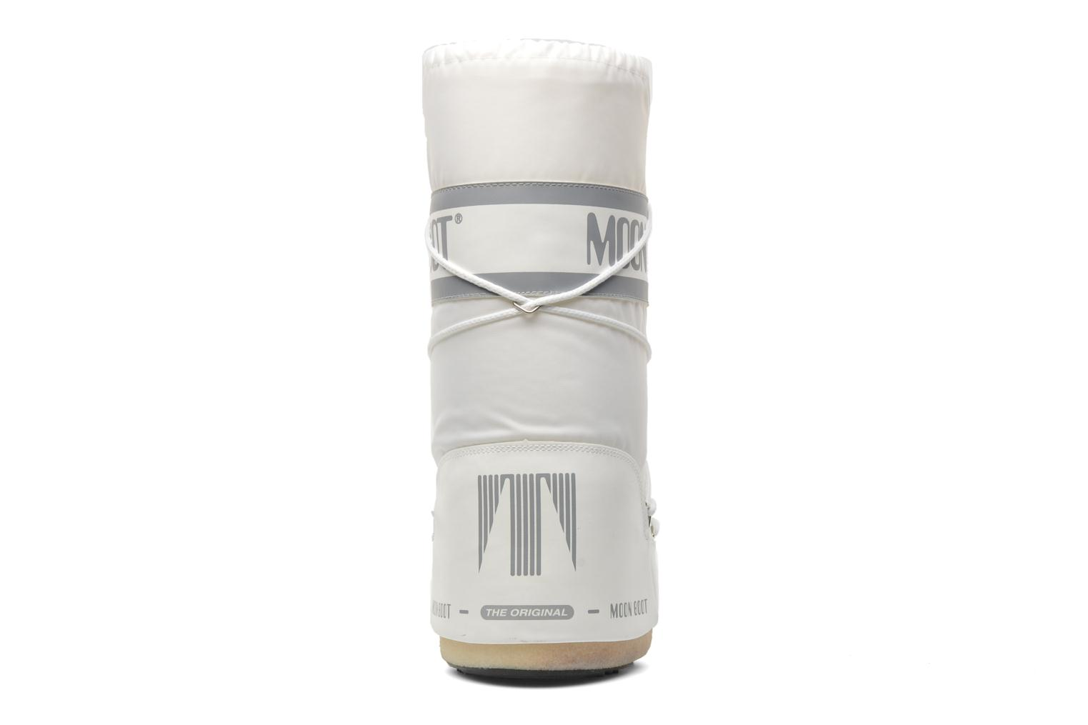 Sport shoes Moon Boot Moon Boot Nylon White view from the right