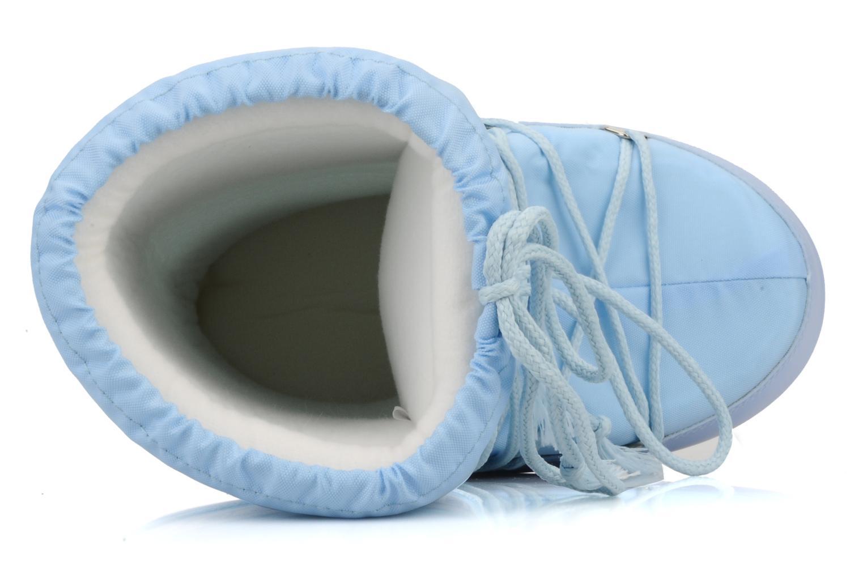 Sportschoenen Moon Boot Moon Boot Nylon Blauw links