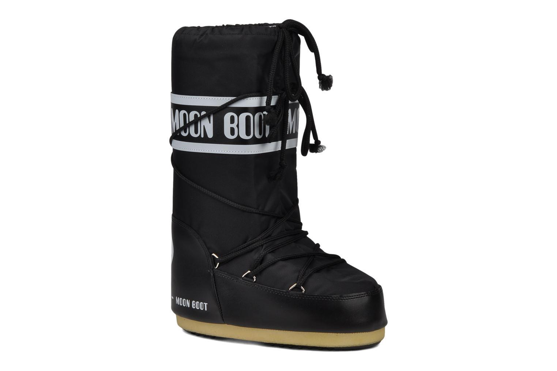 Moon Boot Moon Boot Nylon W Noir xqr9NijoZI