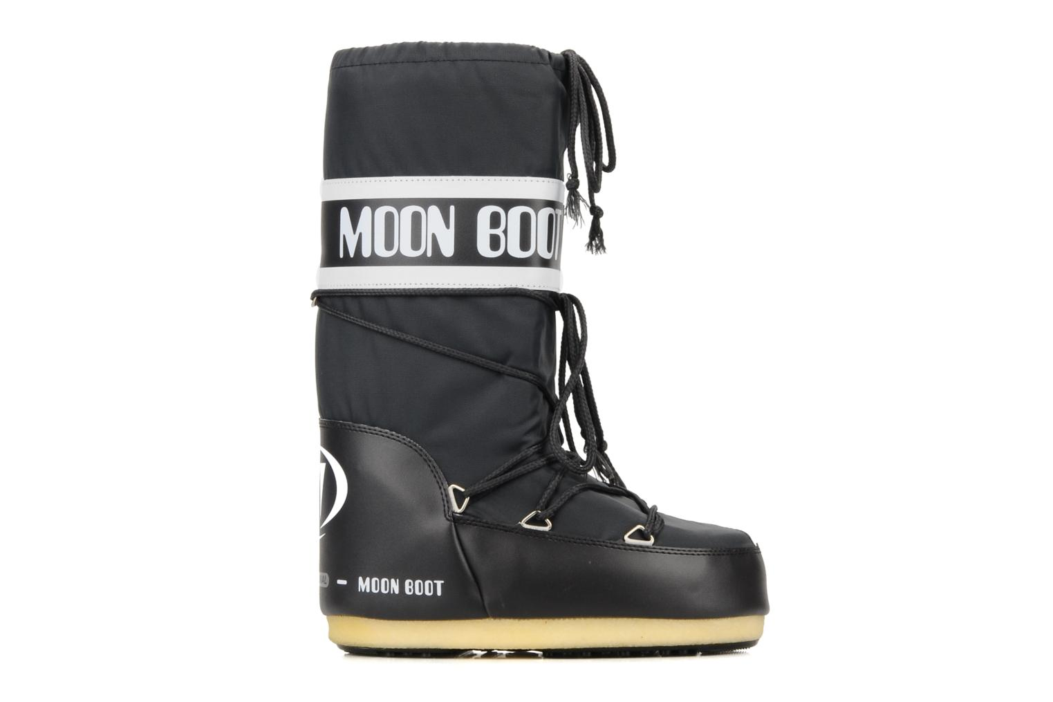 Moon Boot Nylon Anthracite