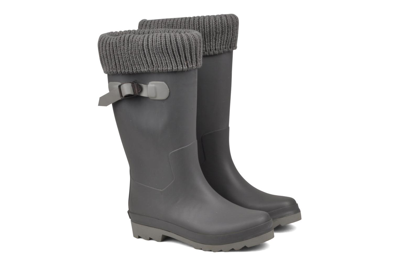 Boots & wellies Tatoosh Socks Grey 3/4 view