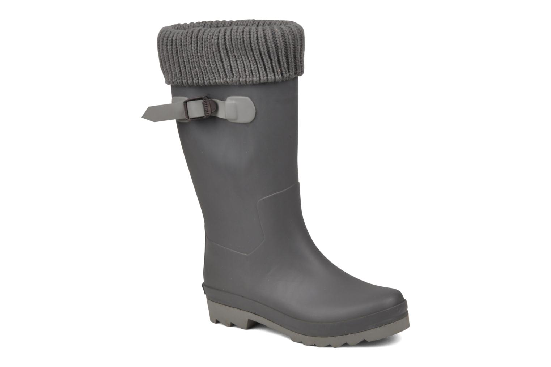 Boots & wellies Tatoosh Socks Grey detailed view/ Pair view