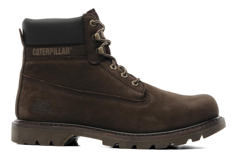 Bottines et boots Caterpillar Colorado Marron vue derrière