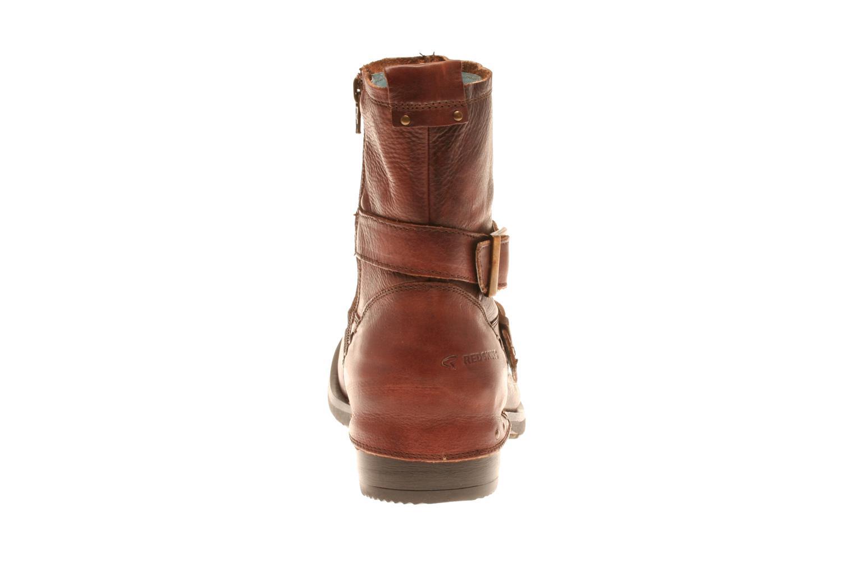 Bottines et boots Redskins Jarry Marron vue droite
