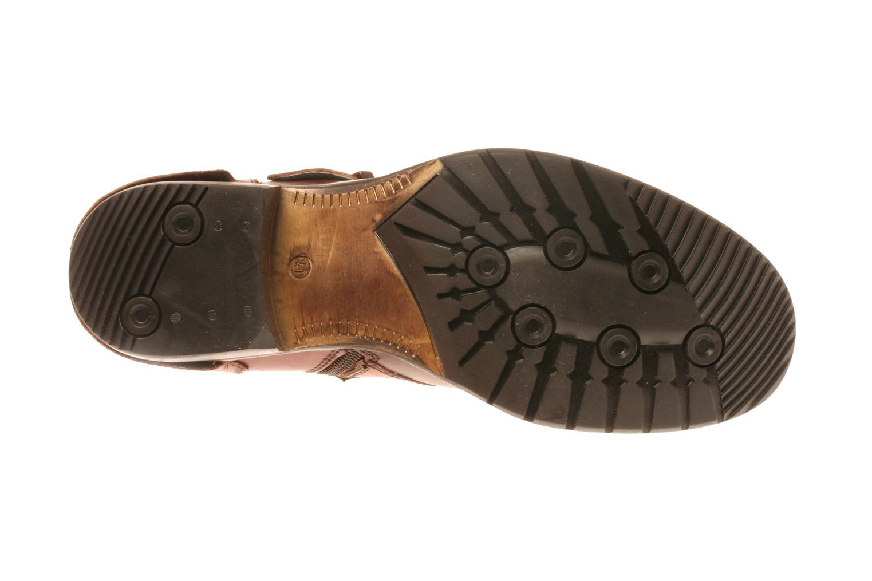 Bottines et boots Redskins Jarry Marron vue haut