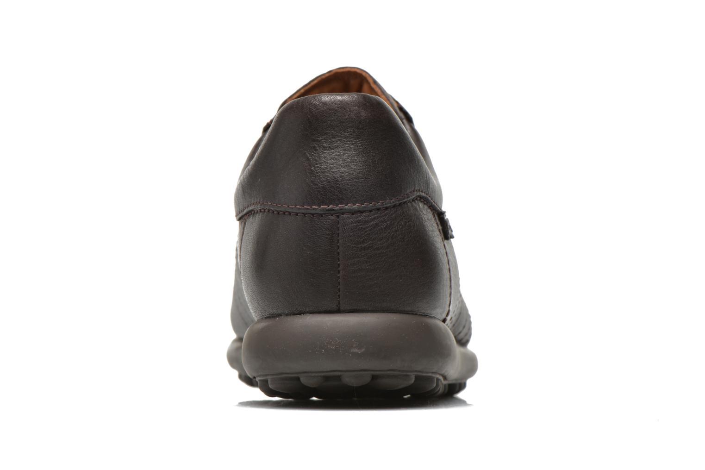 Sneakers Camper Pelotas Ariel 16002 Bruin rechts