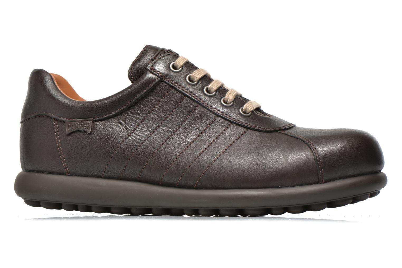Sneakers Camper Pelotas Ariel 16002 Bruin achterkant