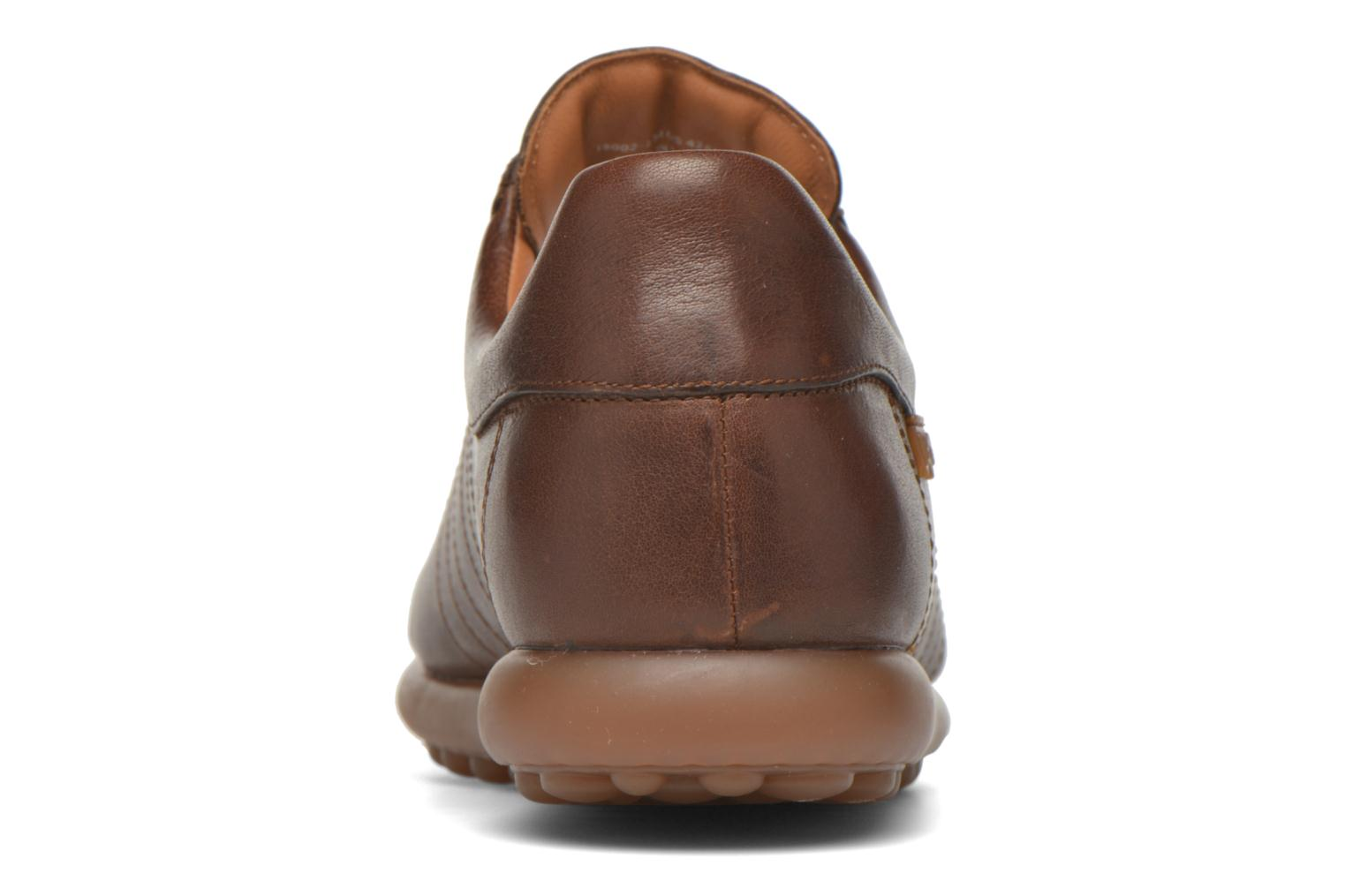 Pelotas Ariel 16002 Medium Brown