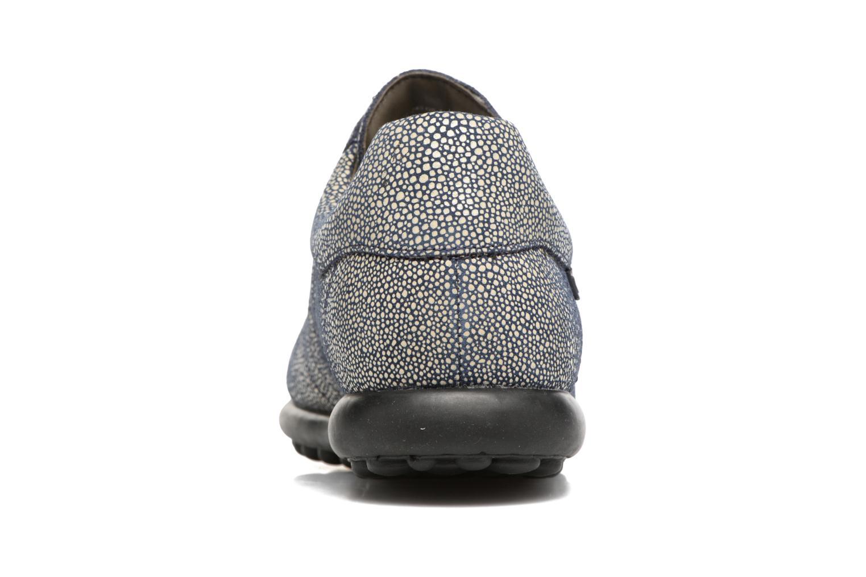 Sneakers Camper Pelotas Ariel 16002 Beige rechts