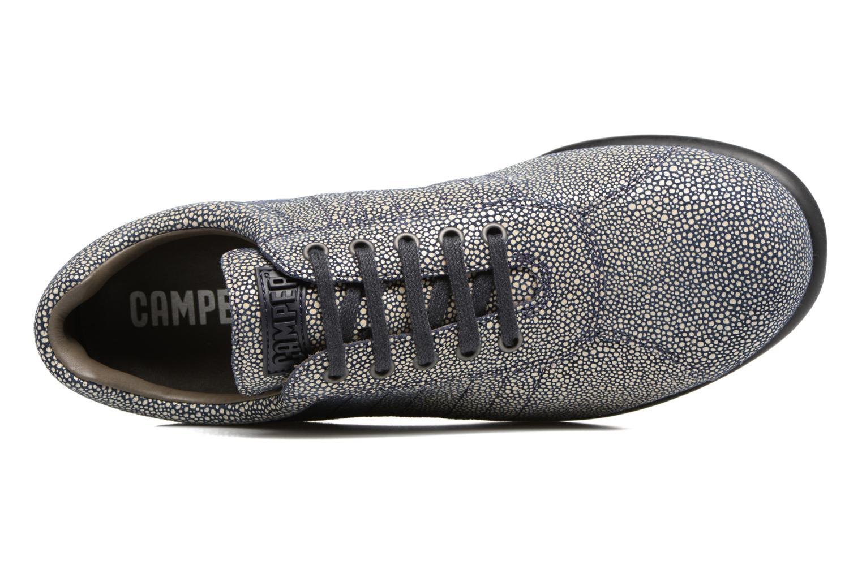 Sneakers Camper Pelotas Ariel 16002 Beige links
