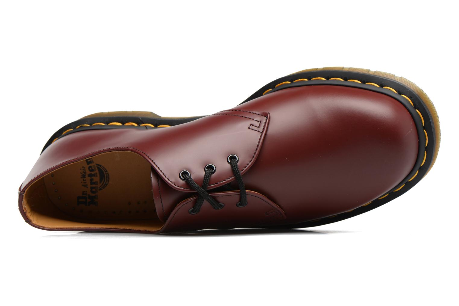 1461 59 Cherry Red Smooth
