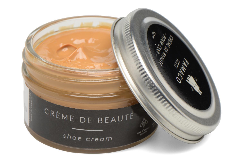 Cirage crème de beauté cuir 50 Ml Beige Moyen
