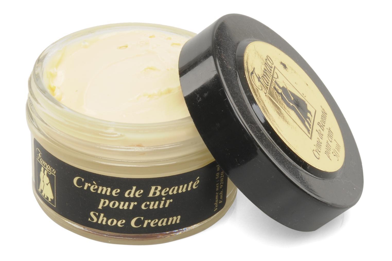 Cirage crème de beauté cuir 50 Ml Beige clair