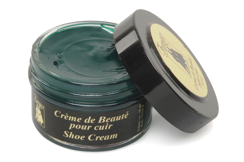 Cirage crème de beauté cuir 50 Ml Vert THUYA