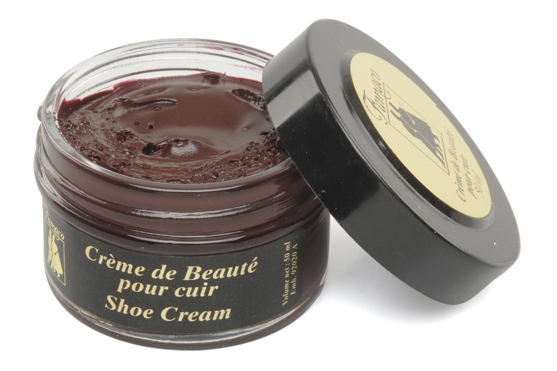 Crème de beauté cuir 50 Ml Bordeaux