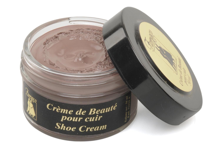 Cirage crème de beauté cuir 50 Ml Taupe