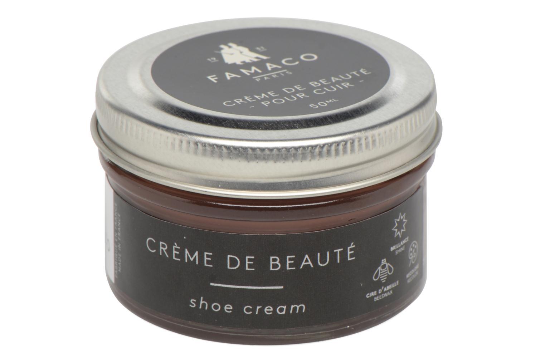 Leather cream 50ml Havane