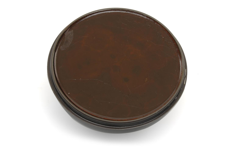 Luxe schoenpoetscrème  Marron foncé