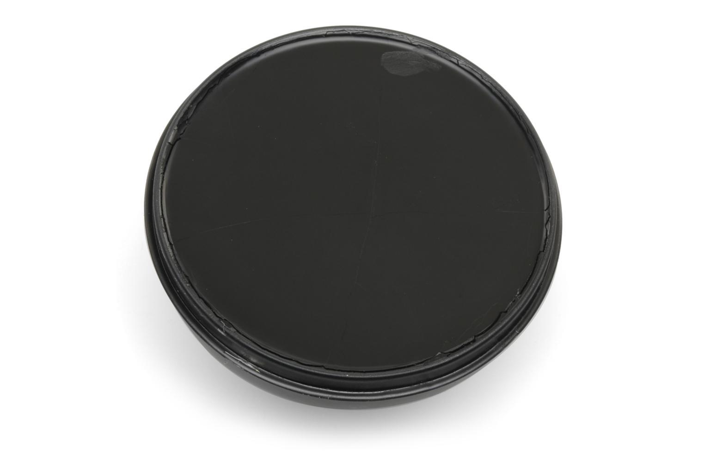 Luxus-Schuhcreme all-in-one (Reinigung, Pflege, Glanzeffekt) Noir