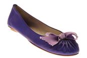 Nappa Violet lilas