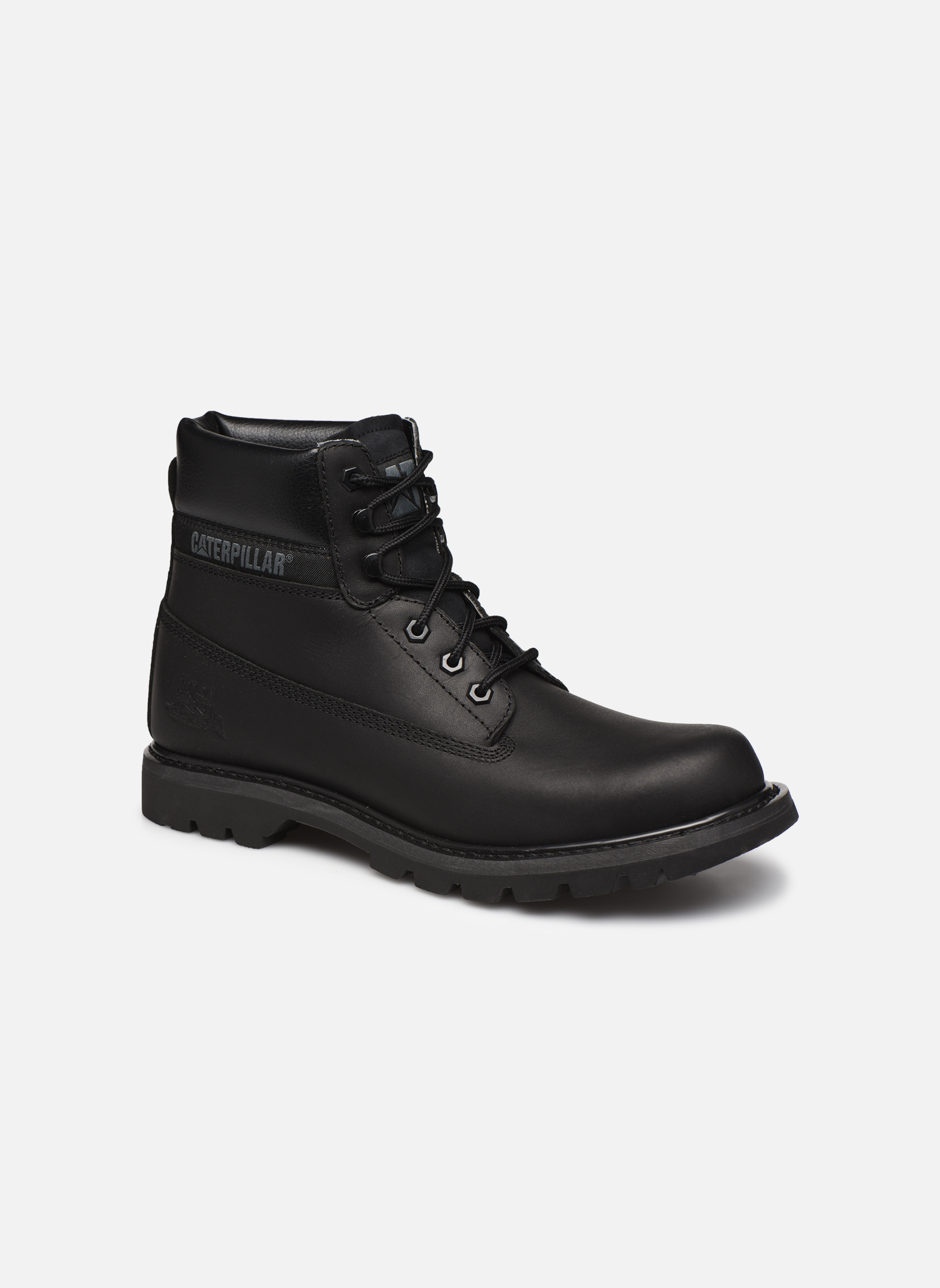 Colorado Mens Black
