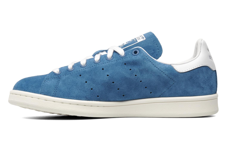 Sneakers Adidas Originals Stan Smith Blå bild från framsidan