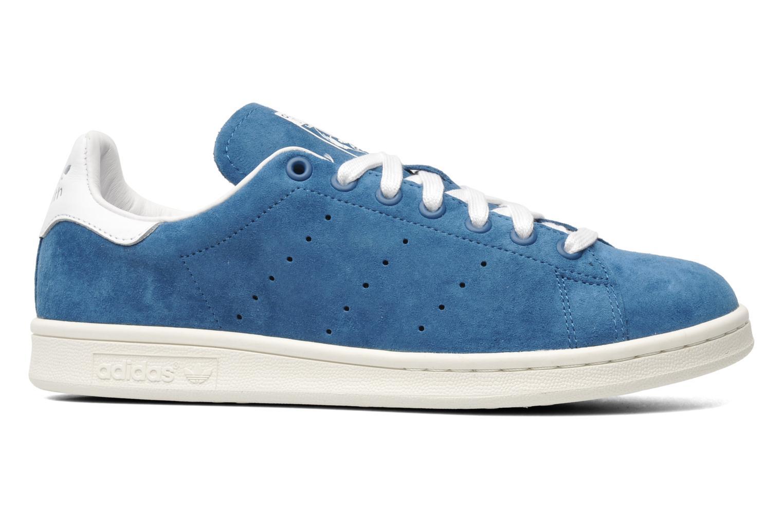 Sneakers Adidas Originals Stan Smith Blå bild från baksidan
