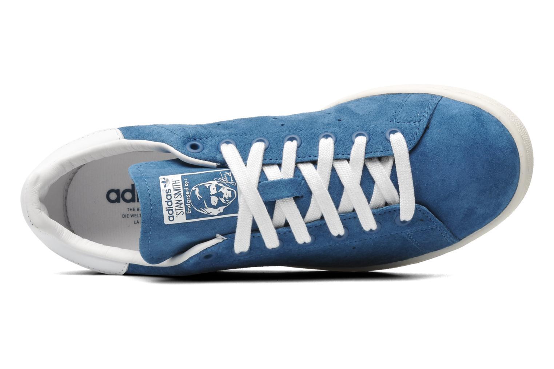 Sneakers Adidas Originals Stan Smith Blå bild från vänster sidan
