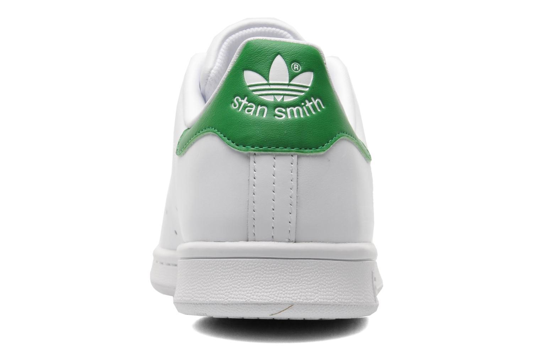 Sneakers Adidas Originals Stan Smith Wit rechts