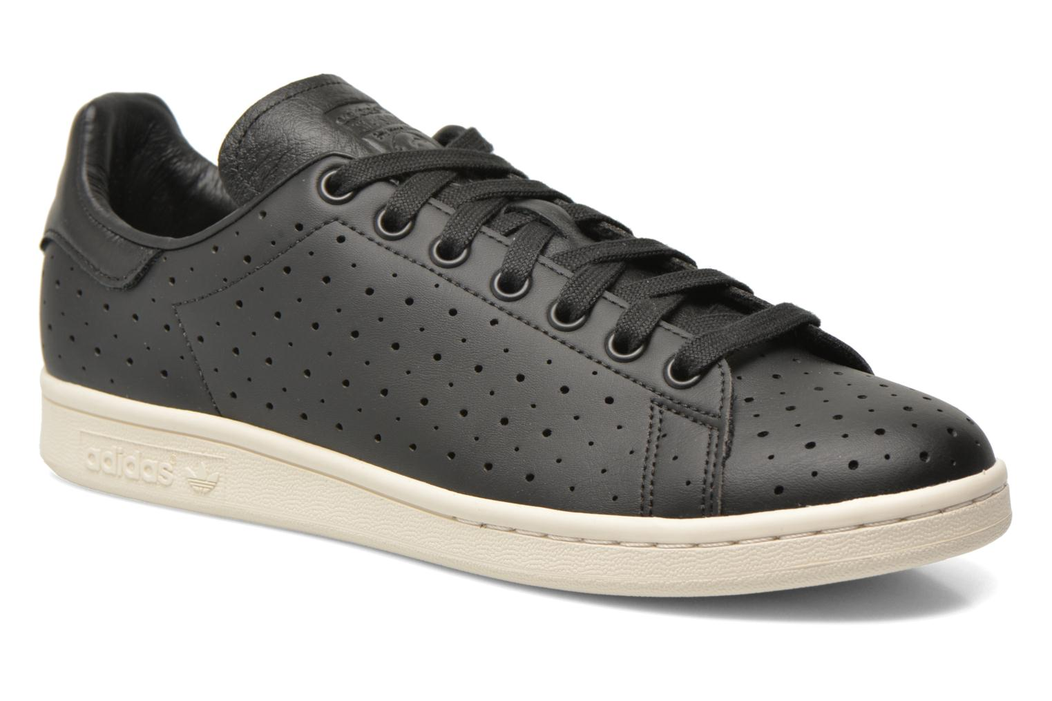 Stan Smith Noir/Noir/Blacra