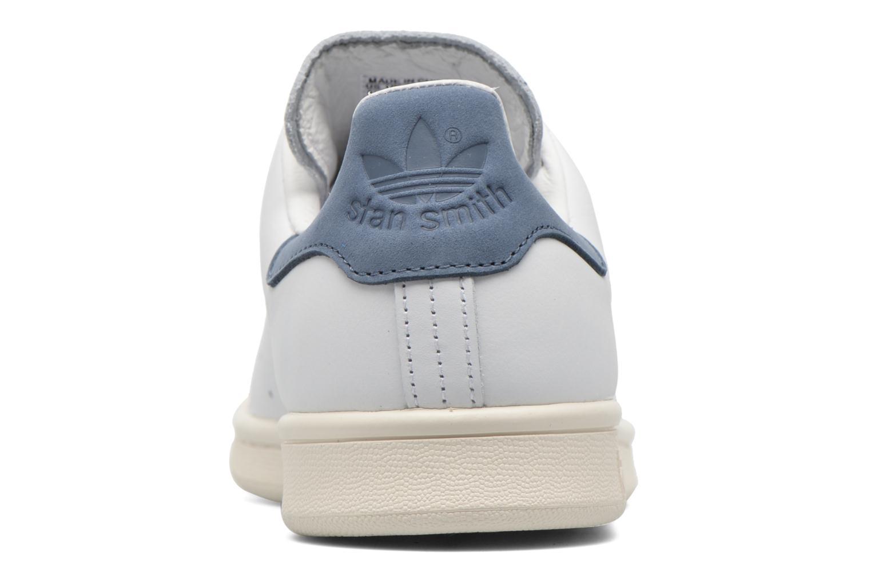 Baskets Adidas Originals Stan Smith Blanc vue droite