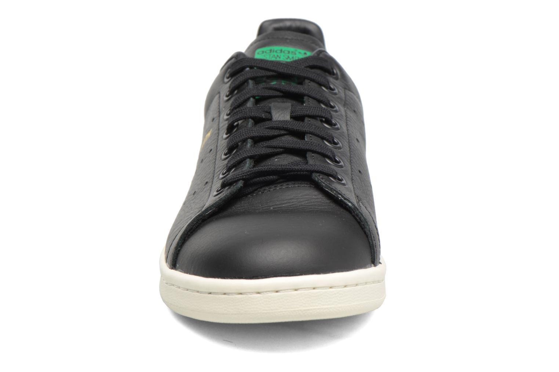 Sneaker Adidas Originals Stan Smith grün schuhe getragen