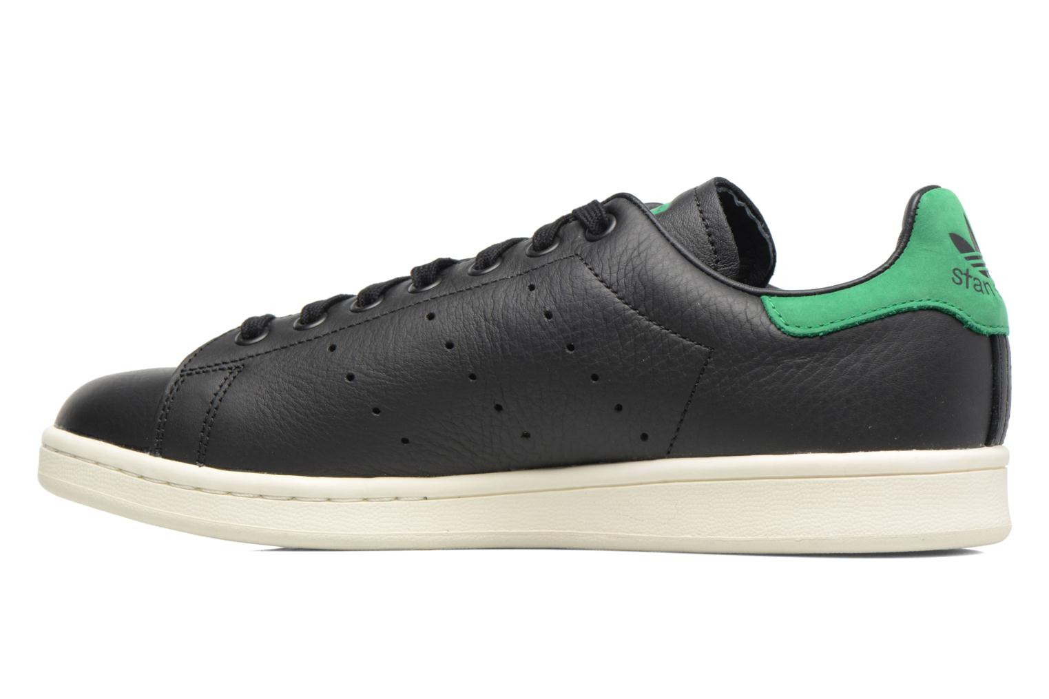 Trainers Adidas Originals Stan Smith Green front view
