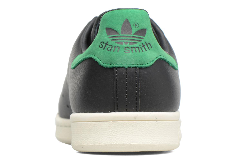 Sneaker Adidas Originals Stan Smith grün ansicht von rechts