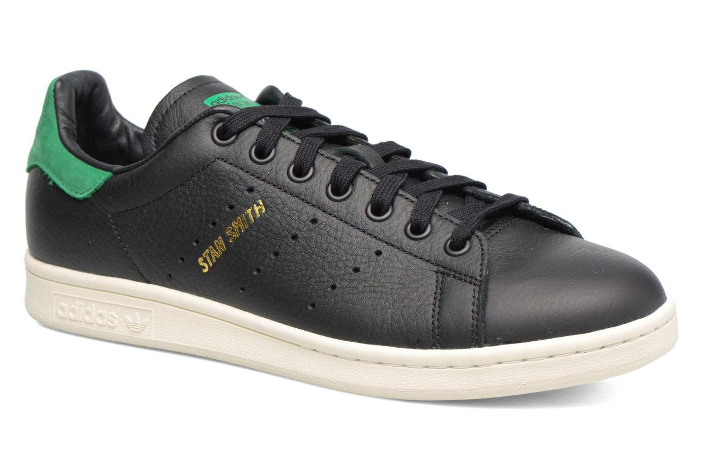Sneaker Adidas Originals Stan Smith grün detaillierte ansicht/modell