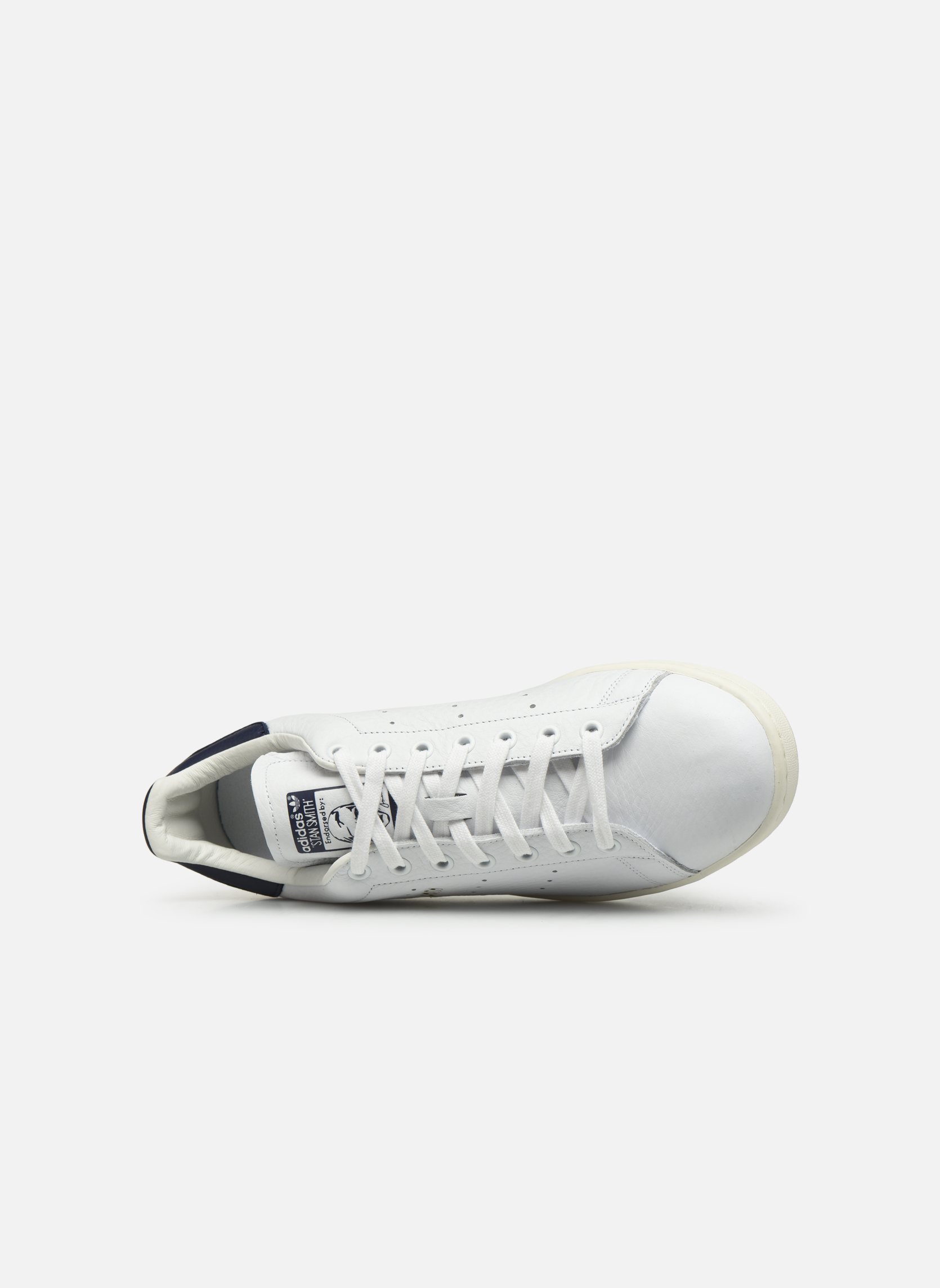 Sneakers Adidas Originals Stan Smith Wit links