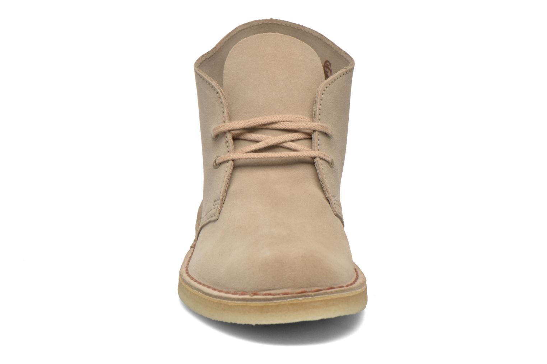 Desert Boot Sand
