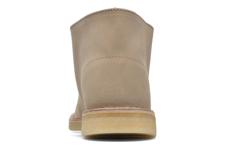 Desert Boot M Sand