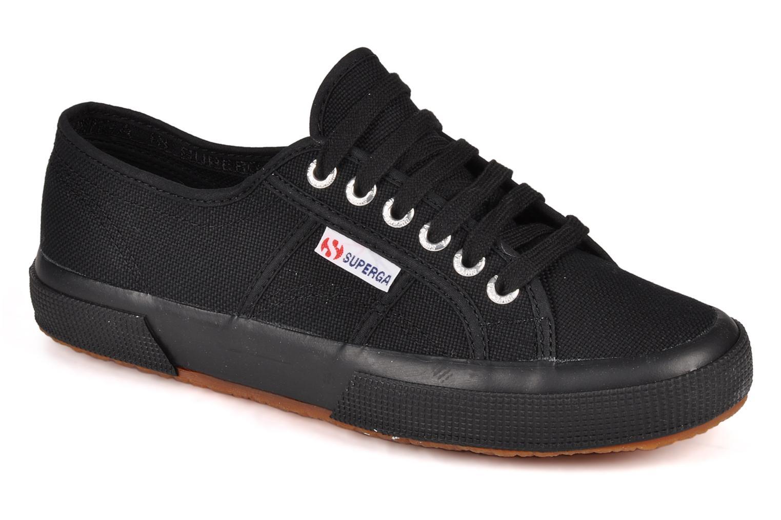 Sneakers Superga 2750 Cotu M Nero vedi dettaglio/paio